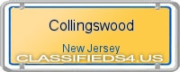 Collingswood board
